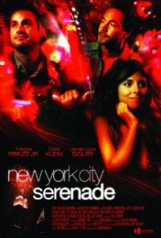 New York City Serenade on-line gratuito