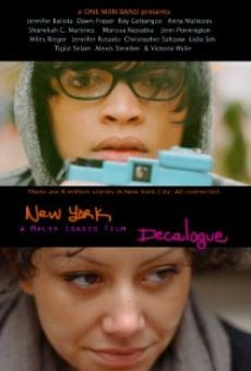 New York Decalogue en ligne gratuit
