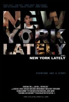 Ver película New York Lately