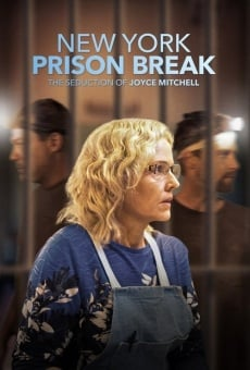 New York Prison Break the Seduction of Joyce Mitchell gratis