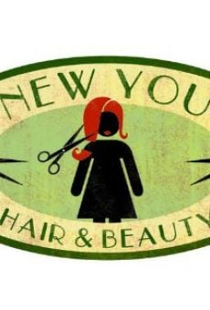 New You Hair & Beauty on-line gratuito