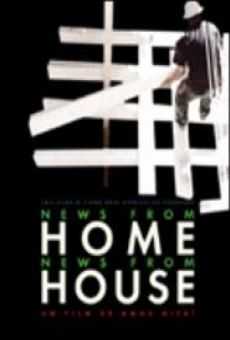 Película: News from Home/News from House