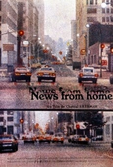 Película: News from Home