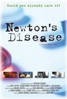 Newton's Disease on-line gratuito