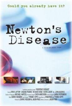 Newton's Disease online kostenlos