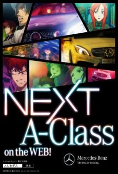 NEXT A-Class on-line gratuito