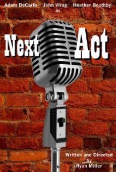 Watch Next Act online stream