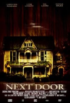 Next Door on-line gratuito