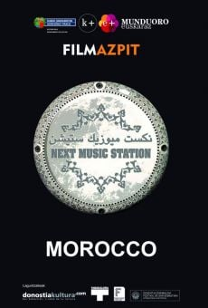 Ver película Next Music Station: Morocco