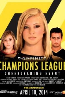 Nfinity Champions League Cheerleading Event online