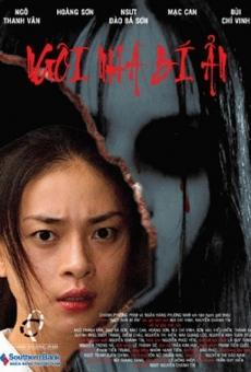 Ver película Ngôi Nhà Bí Ân