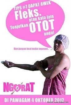 Ver película Ngorat