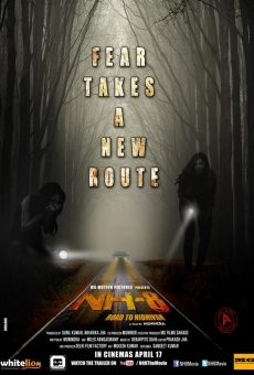 NH-8: Road to Nidhivan on-line gratuito