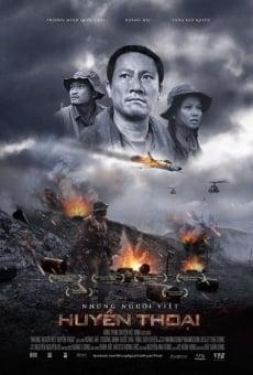 Ver película Nhng ngui viet huyn thoai