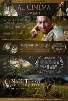 Ver película Ni 28 - Strate I