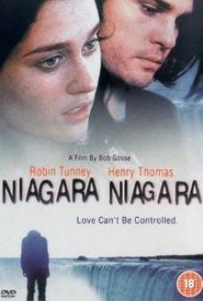 Ver película Niágara Niágara