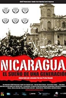 Nicaragua... el sueño de una generación online