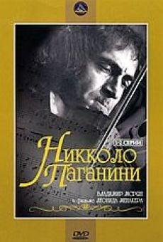 Niccolo Paganini online