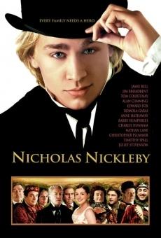 Nicholas Nickleby online gratis