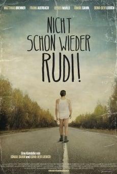 Nicht schon wieder Rudi! en ligne gratuit
