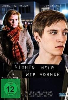 Ver película Nichts mehr wie vorher