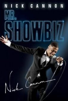 Película: Nick Cannon: Mr. Show Biz