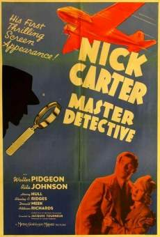 Nick Carter, Master Detective on-line gratuito