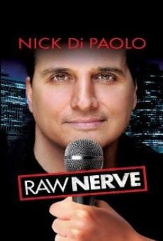 Nick DiPaolo: Raw Nerve on-line gratuito