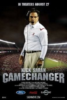 Ver película Nick Saban: Gamechanger