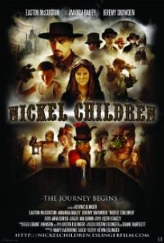 Ver película Nickel Children