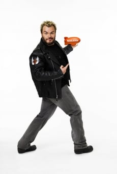 Ver película Nickelodeon Kids' Choice Awards 2008