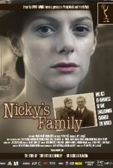 Nicky's Family online streaming