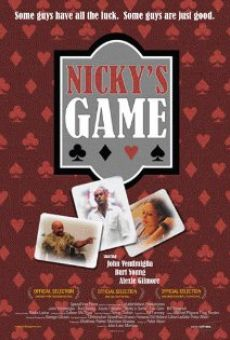 Nicky's Game online free