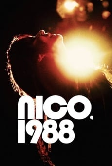 Nico, 1988 online streaming