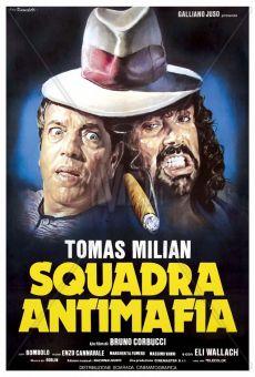 Ver película Nico con la escuadra antimafia