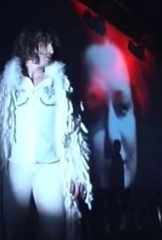 Ver película Nico: Esfinge de hielo