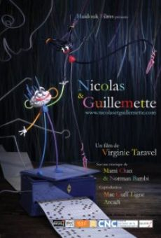 Nicolas & Guillemette