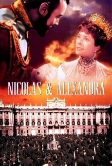 Nicholas and Alexandra on-line gratuito