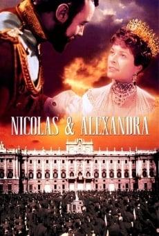 Nicolás y Alejandra online