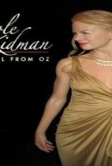 Nicole Kidman: The Girl from Oz Online Free