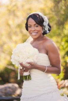 Niecy Nash's Wedding Bash