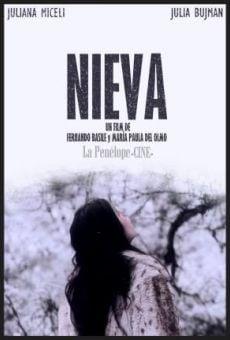 Ver película Nieva
