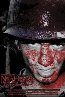 Película: Niflheim: Blood & Bullets