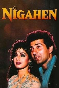 Ver película Nigahen: Nagina Part II