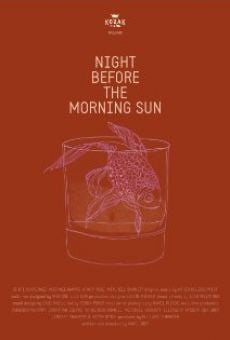 Ver película Night Before the Morning Sun
