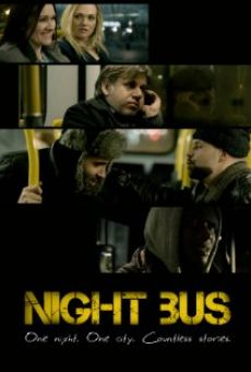Night Bus on-line gratuito