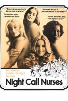Película: Night Call Nurses
