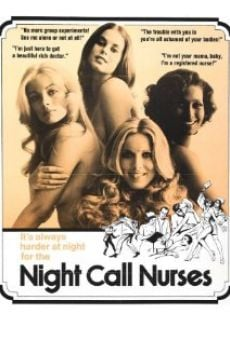 Ver película Night Call Nurses