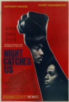 Ver película Night Catches Us
