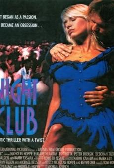 Ver película Club nocturno
